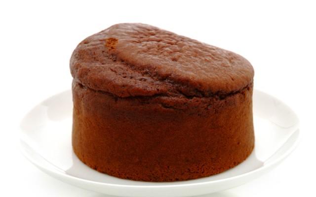 手作りアレルギー対応チョコパウンドケーキ