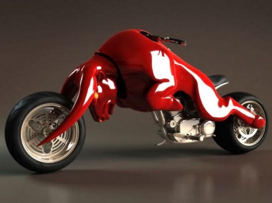 redmotor